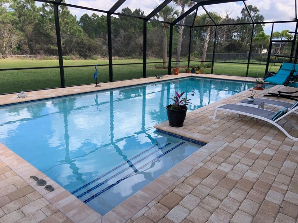 rhr pools of jupiter fl classic pool for south florida home