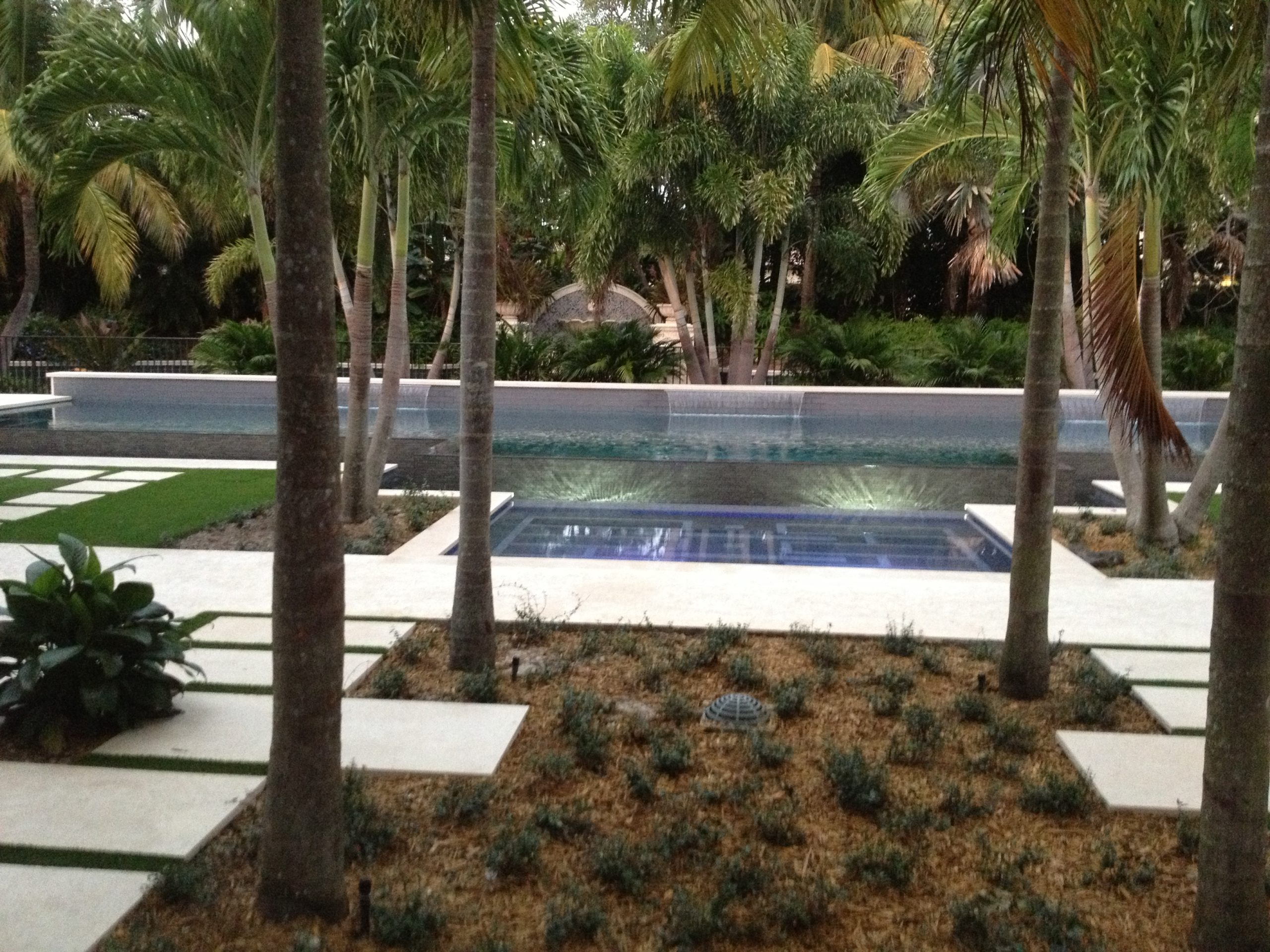 rhr pools of jupiter fl modern pool for florida home